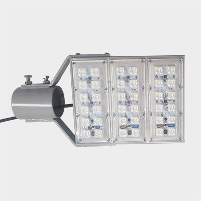 FAX LED 90W BR